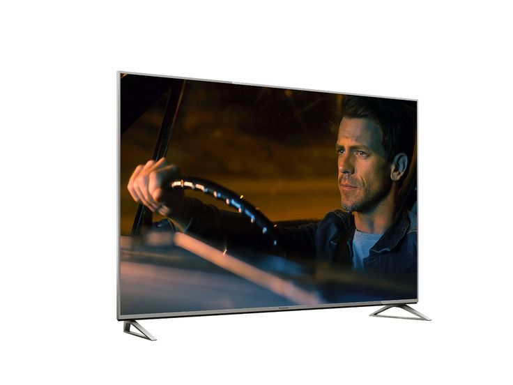 Panasonic TX-40DX700B 40-inch 1400 Hz 4K Ultra HD Smart LED TV (4K Television) - https://www.popcorncinemashow.com/