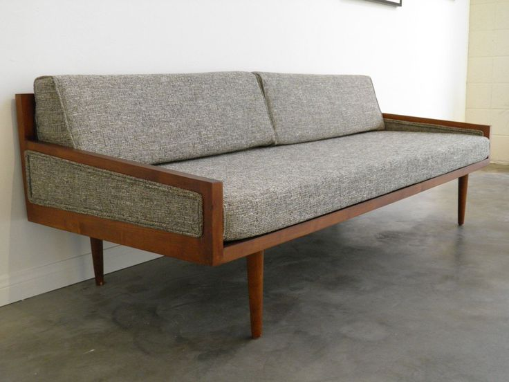 Mid Century Style Daybeds