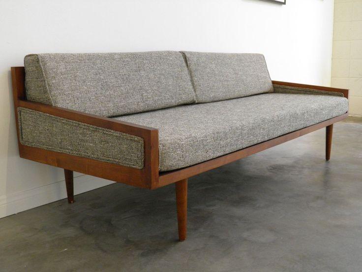 berwick mid century sleeper sofa redo table best 25+ ideas on pinterest | ...