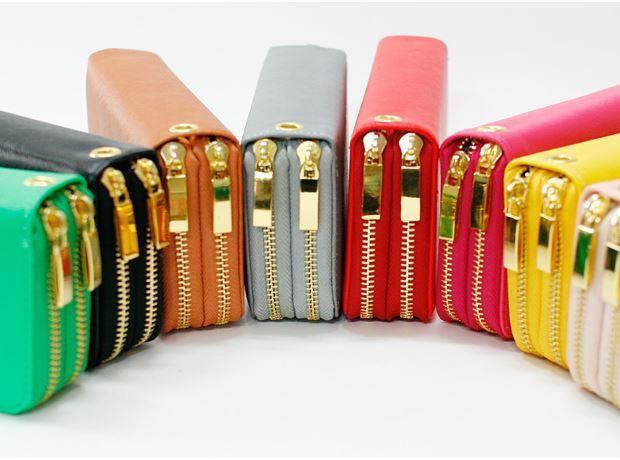 new fashion clutch wallet :) AU$ 20.29