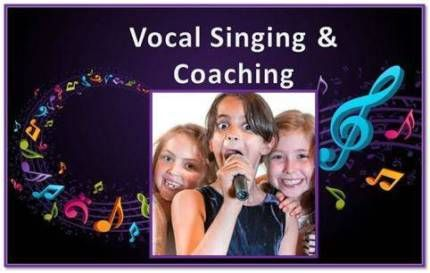 Singing tuition Gold Coast | Classes | Gumtree Australia Gold Coast City - Broadbeach Waters | 1101786696