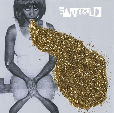 """Santigold from Santogold (Brilliant album) - L.E.S. Artistes. """"I can say I hope it will be worth what I give up  If I could stand up mean for the things that I believe."""" http://www.youtube.com/watch?v=kCeZzW54a2o"""