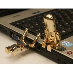 Cool USB drive designs