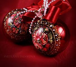 #Christmas #ornament