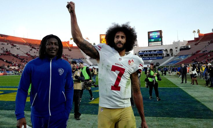 Dungy feels teams would sign Colin Kaepernick if seen as starter = Former NFL coach and NBC broadcaster Tony Dungy said that free-agent quarterback Colin Kaepernick would be employed if teams saw him as a starter, according to Michael David Smith of Pro Football Talk. Dungy was asked.....