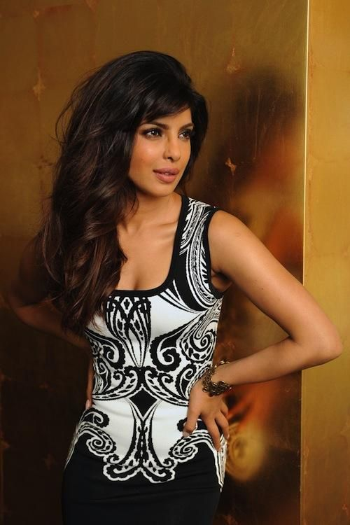 Priyanka Chopra's new photoshoot | PINKVILLA