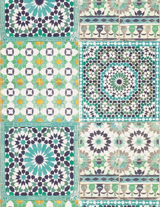 Oltre 25 fantastiche idee su saint maclou su pinterest for Carreau bleu mur salle de bain marseille