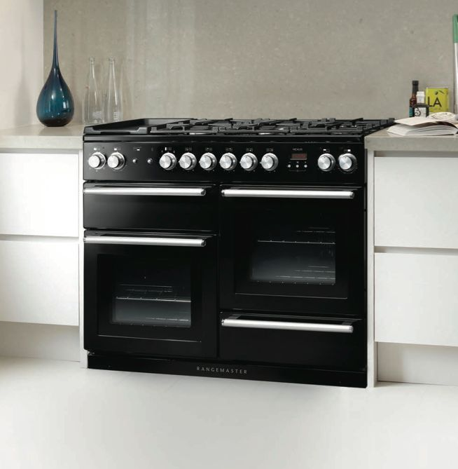 English Hob Kitchen ~ Best images about british range cookers on pinterest