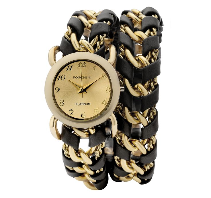 Foschini watch
