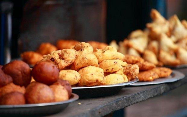 Jaipur's best restaurants, by Vivek Singh