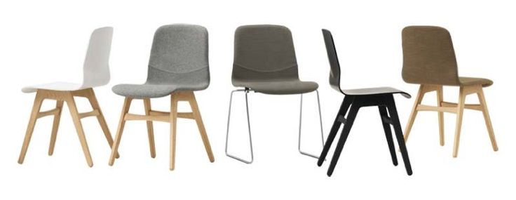 modern dining chairs contemporary dining chairs boconcept tokyo apartment pinterest. Black Bedroom Furniture Sets. Home Design Ideas