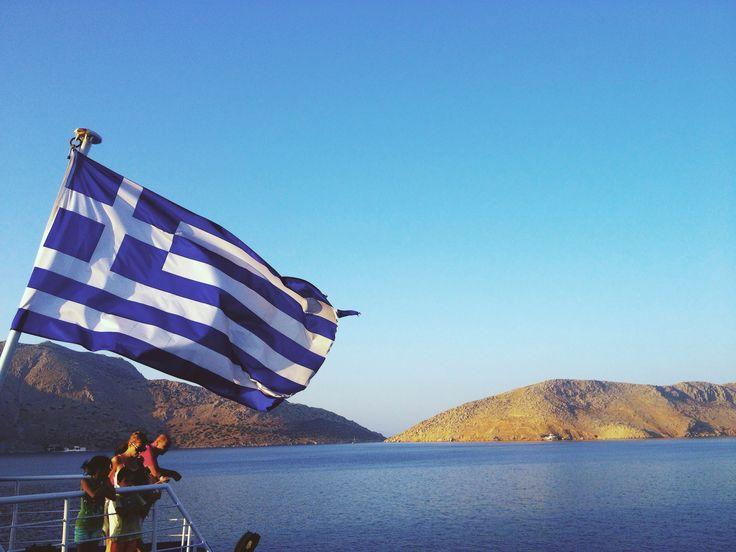 I love #greece #symi