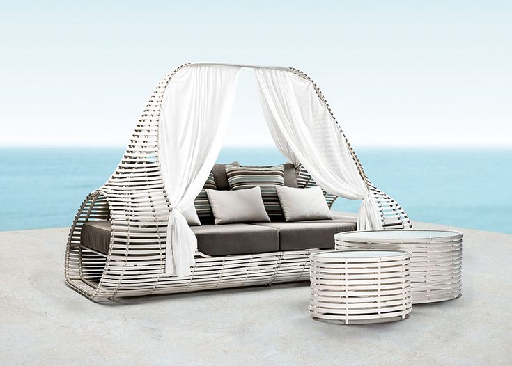 salotto da giardino in rattan arredamento d 39 esterni pinterest malacca. Black Bedroom Furniture Sets. Home Design Ideas