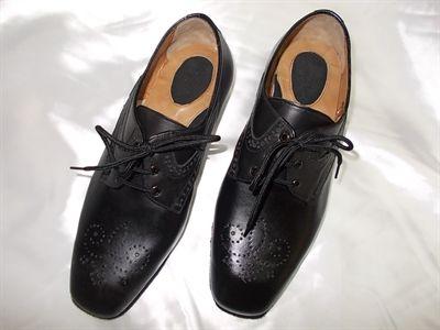 Handmade Tango  Shoes for Latin for Men Χειροποίητα Tango ανδρικά παπούτσια- Heraki.gr