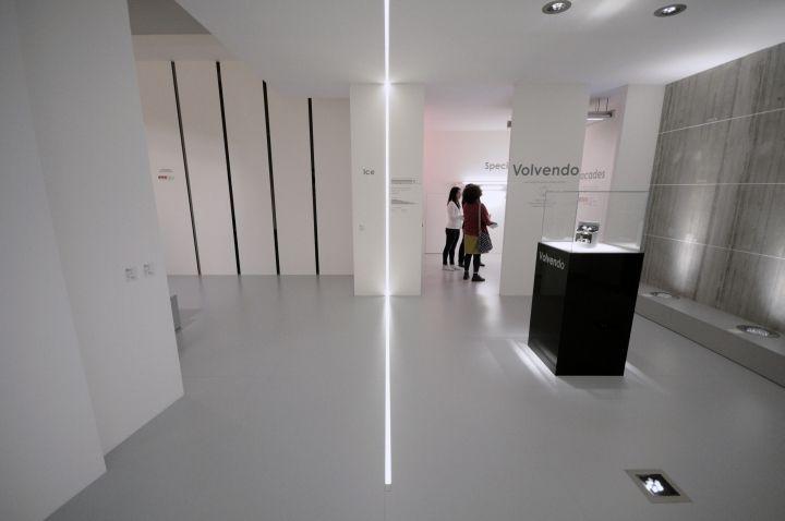 Light Building 2014 Frankfurt Castaldi Norlight 07 Light + Building 2014 Frankfurt – Castaldi & Norlight