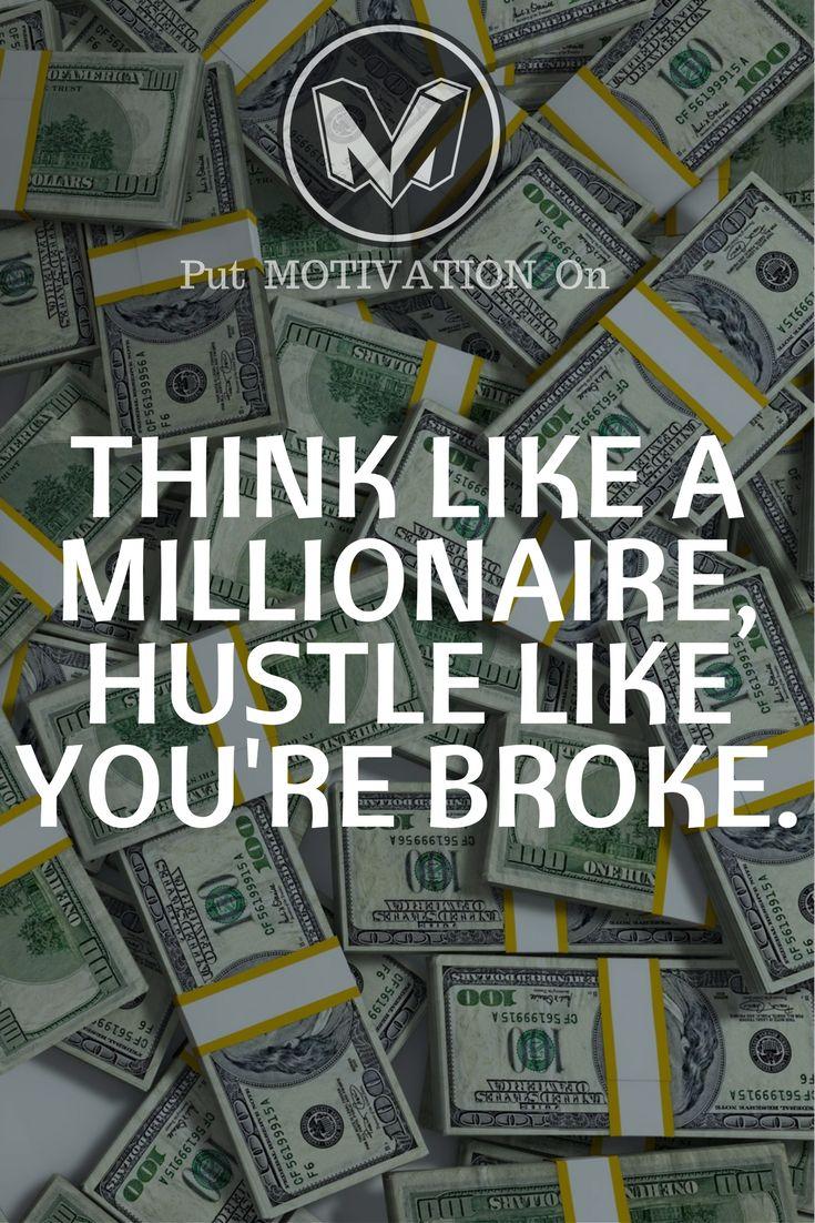 I'm always broke!!!!