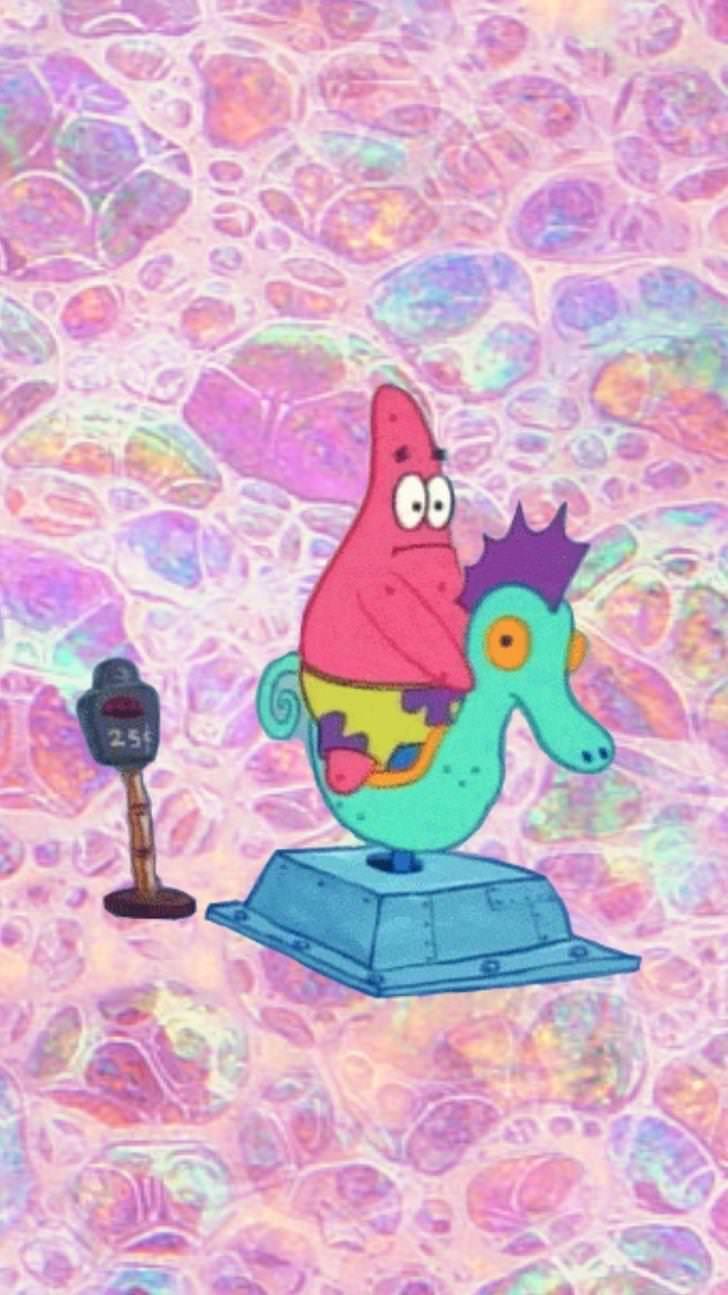 Spongebob Aesthetic Wallpapers 2