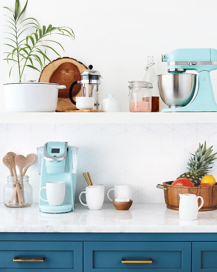 Mint Green Kitchen: Best 25+ Mint Kitchen Ideas On Pinterest