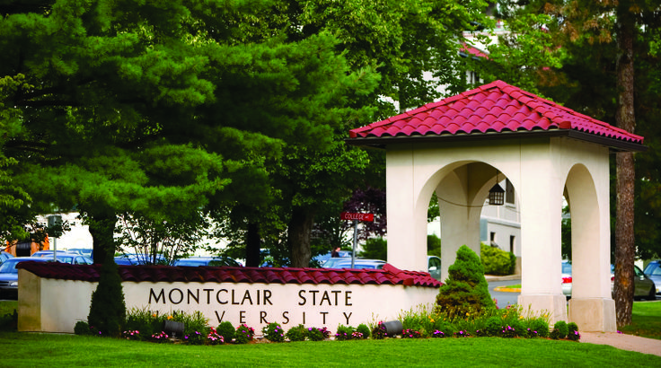 Montclair State University A great addition to the Montclair commnity