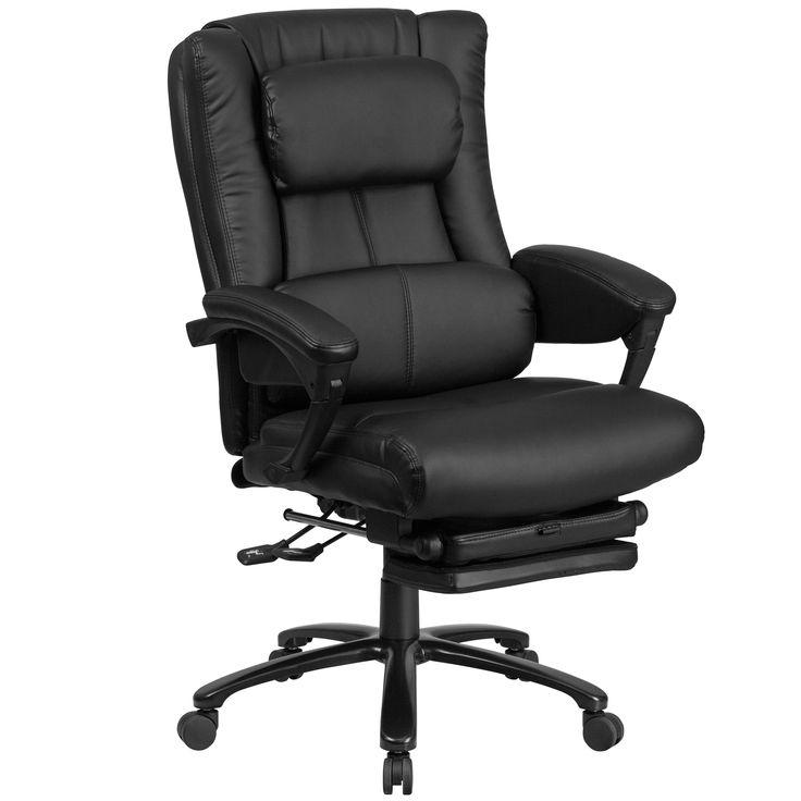 Best 25+ Reclining office chair ideas on Pinterest ...