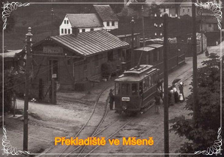 Jablonecké tramvaje | Galerie.cz