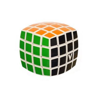 V-Cube 4, cube rubique 4x4 arrondi pillowed,  Prix 34.99$. Disponible dans la boutique St-Sauveur (Laurentides) Boîte à Surprises, ou en ligne sur www.laboiteasurprisesdenicolas.ca ... sur notre catalogue de jouets en ligne, Livraison possible dans tout le Québec($) 450-240-0007 info@laboiteasurprisesdenicolas.ca Payez moins cher, obtenez en plus ici.
