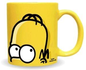 Mmm... coffee...Coffe Cups, Canecas Homer, Coffee Cups, Homer Simpsons, Ultimate Coffee, Simpsons Coffee, Products, Coffee Mugs, Fun Coffee