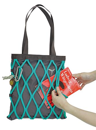 Great bag for flying.