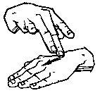 American Sign Language - Empty