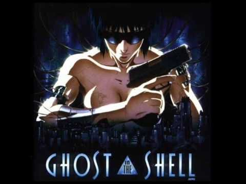Ghost in the Shell Soundtrack Making of Cyborg  Kenji Kawai - Cinema Symphony - Ghost In The Shell OST  http://youtu.be/z64HCi2rQkE