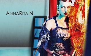 Annarita N : Italia moda Shopping ItalyStylish.com