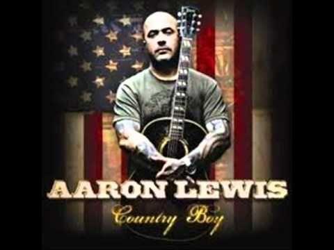 Country Boy- Aaron Lewis Lyrics