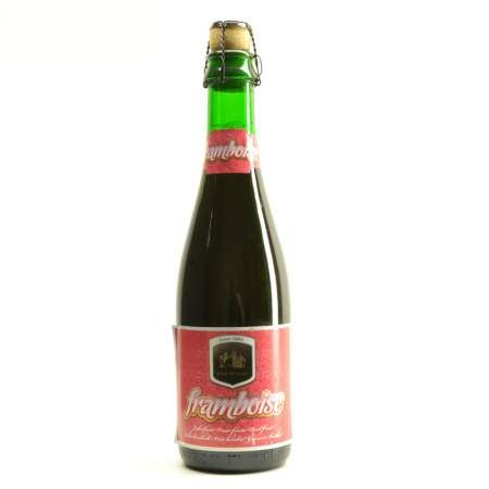 Oud Beersel Framboise #belgianbeer #beer