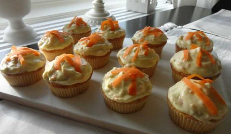 Goda muffins som alltid får mycket beröm. Rekommenderar verkligen er att prova dessa!