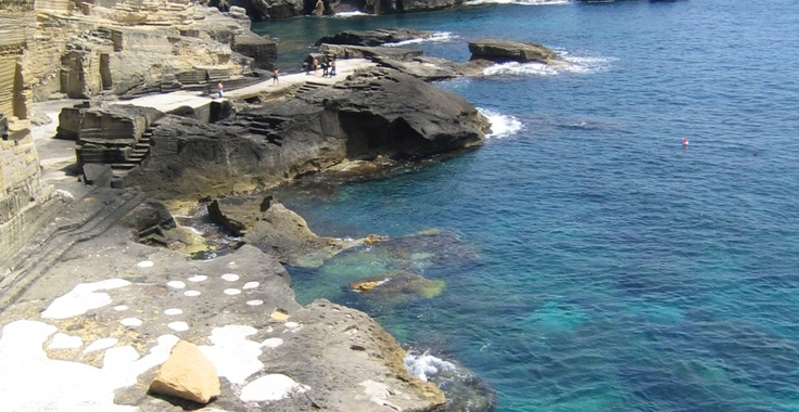 Enjoy a day sailing and exploring the beauty of the Ionian and Adriatic coasts, #Puglia