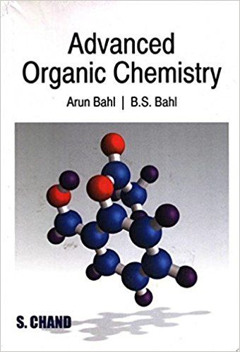 Advanced Chemistry Pdf