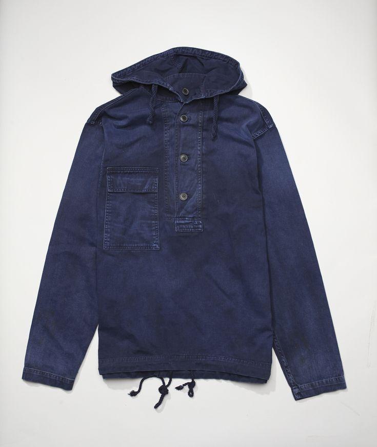 Levi's Vintage - Parka Pullover