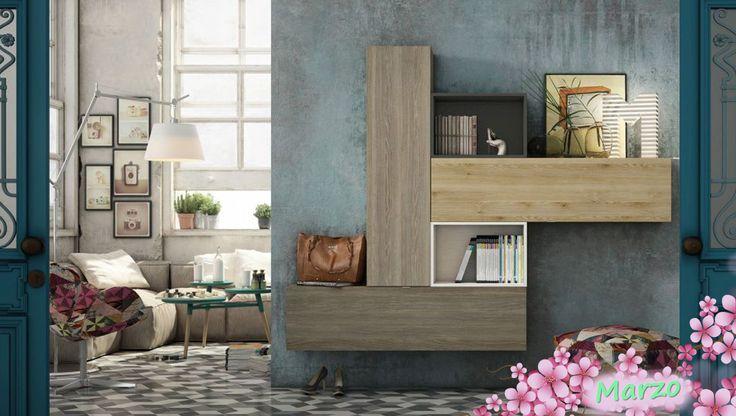 Complementos perfectos para nuestro hogar, 😍😍😍😍😍😍con los que ganaremos atractivo y funcionalidad ¿Qué te parecen? #Ideas #Decoracion #Hogar #Diseño #Estilo #Personalidad #Fabricación #Muebles #Estanterías #BuenasTardes #FelizLunes Muebles Sárria [ Más información➔https://goo.gl/Zwx5Mf ]