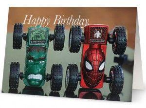 Toys – Happy Birthday