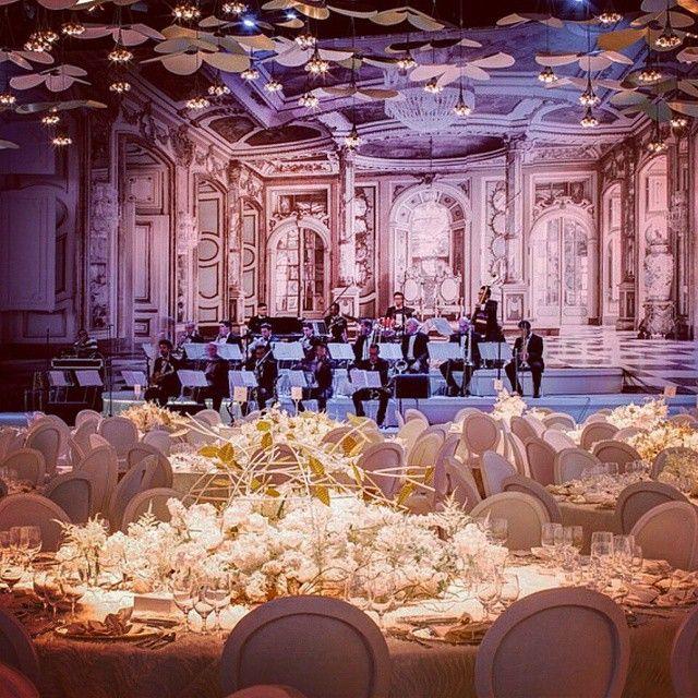 Beautiful wedding organized by @designlabevents  #lebaneseweddings #lebanesewedding #orchestra #weddingdecoration #weddingofthecentury #weddingoftheyear #dreambig #weddinginspiration #weddingideas #planmywedding #weddingplanner #lebanesecouple #weddingscreen #royalwedding #luxurywedding #royal #luxury #weddingsetup #weddingdecoration #tablesetup #tabledecoration #flowers #whiteflowers #dubai #dubaiwedding #weddingindubai #destinationwedding #royalthemedwedding #rymandmo @rymfarra