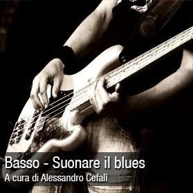 Suonare il blues - A cura di Alessandro Cefalì #Musicoff