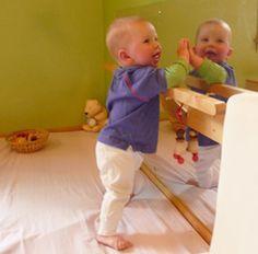 Site reprenant les etapes selon les ages de l'enfant