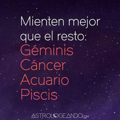 LO QUE LOS SIGNOS NO QUIEREN QUE SE SEPA - #SignosdelZodiaco #Zodiaco #Astrología
