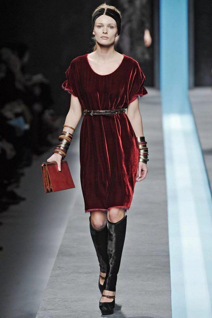 Платье бархатное стиле фото