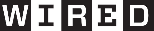 Wired logo - Wired (magazine) - Wikipedia, the free encyclopedia