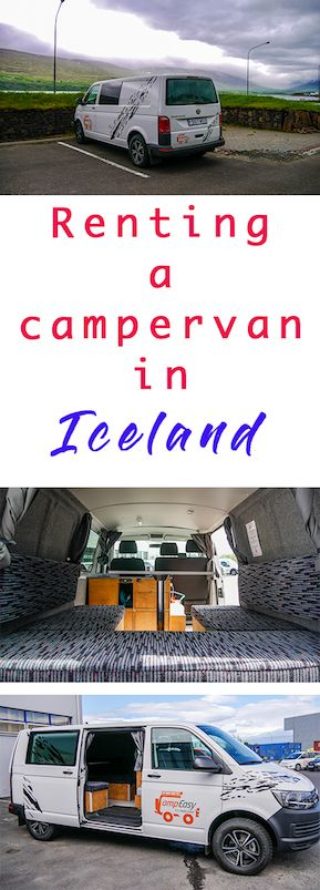 Campervan Iceland Review - Hiring a campervan in Iceland is the best way to travel. Talk to Car Rentals in Iceland and hit the road in style.