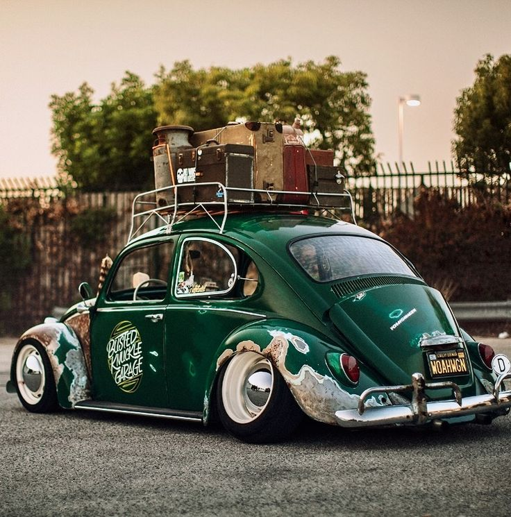 168 Best Volkswagen Images On Pinterest