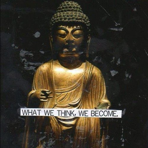 BuddhaHappy Thoughts, Remember This, Buddhists Quotes, Law Of Attraction, True Words, Soul Surfers, Living, Buddha, The Secret
