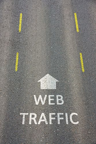 Need to Increase Web Traffic? Content is KING!