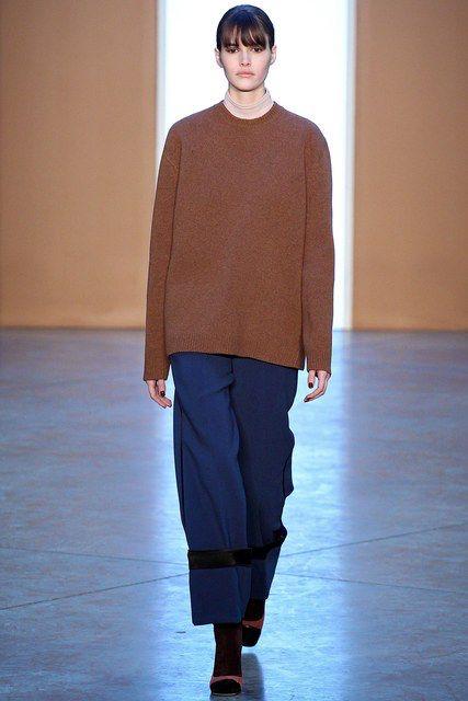 Derek Lam, Look #3
